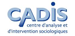 logo CADIS
